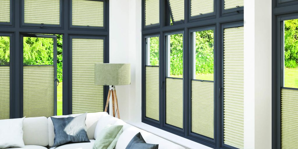 Perfect Fit Window Blinds Made To Measure Blinds London