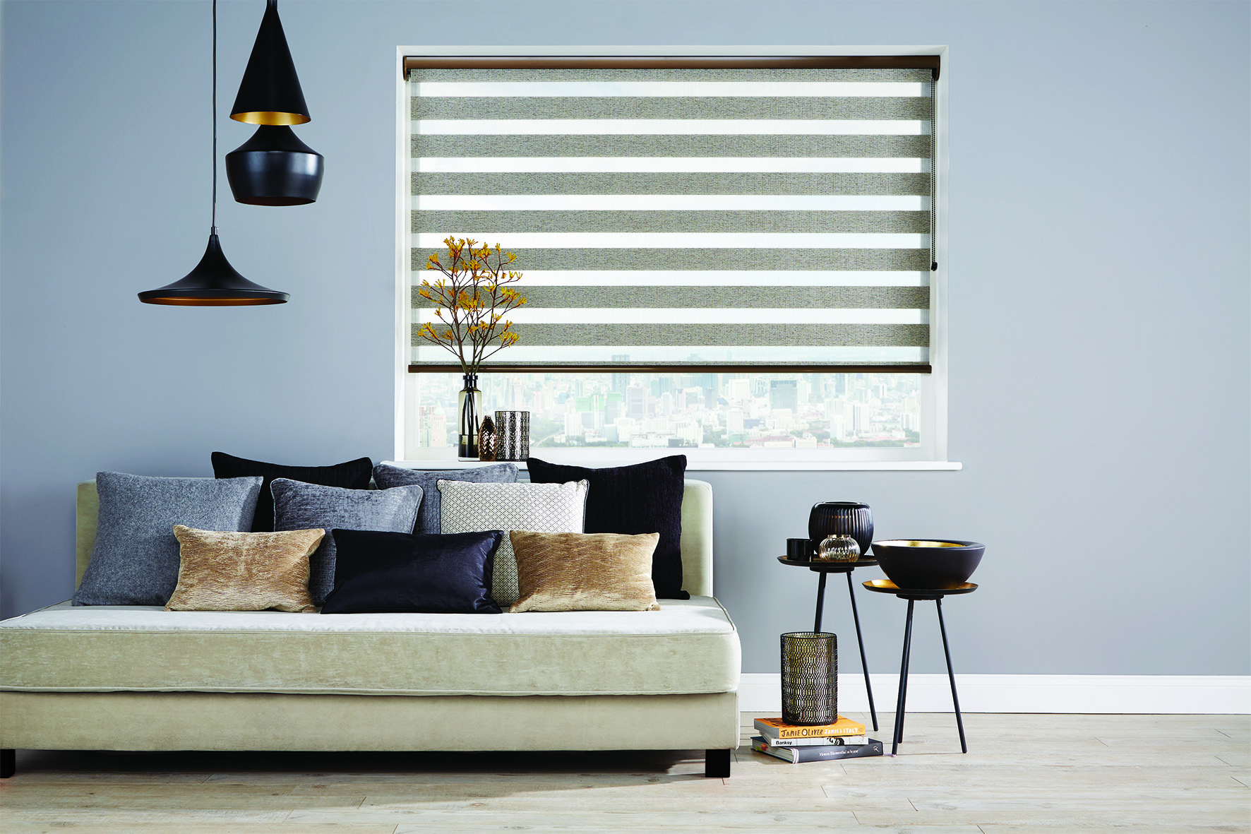 5 Home Decor Trends To Inspire Your Window Blinds In 2017